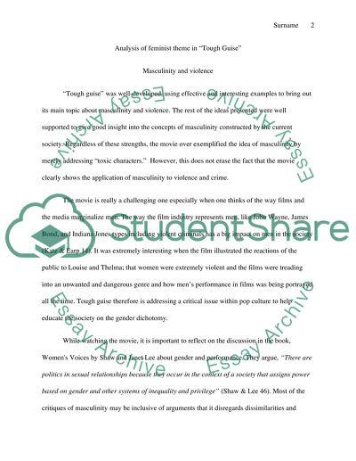 film research paper topics