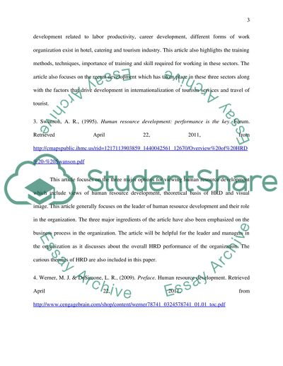 Annotated Bibliography Research Paper Example | Topics and