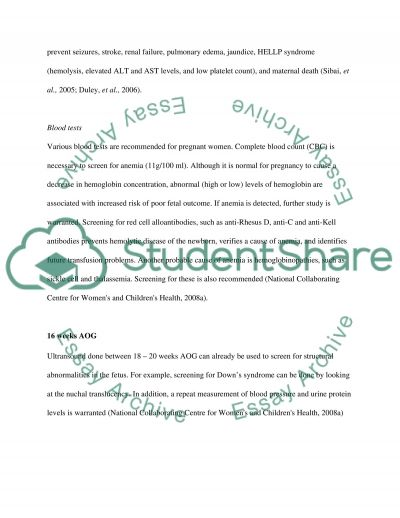 essay on clinical research