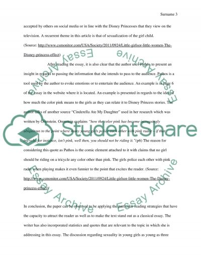 pathos ethos logos essay example topics and well written essays  pathos ethos logos essay example text preview