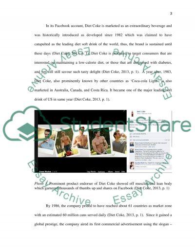 Promotional media communication essay example