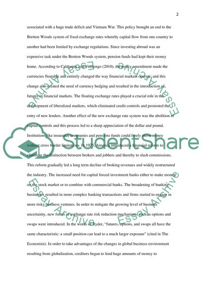 finance research papers