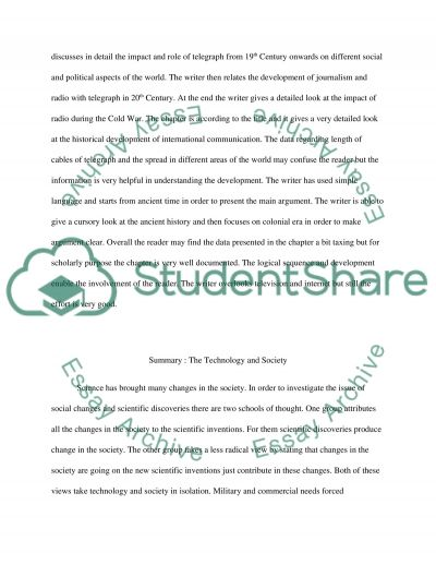 Reading Evaluatiion Journal Essay example