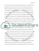 Burberry Case Essay example