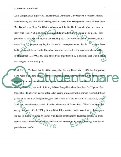robert frost poetry essay questions Robert frost poetry analysis this essay robert frost poetry analysis and other 64,000+ term papers, college essay examples and free essays are available now on reviewessayscom autor: review • june 4, 2011 • essay • 771 words (4 pages) • 1,824 views.