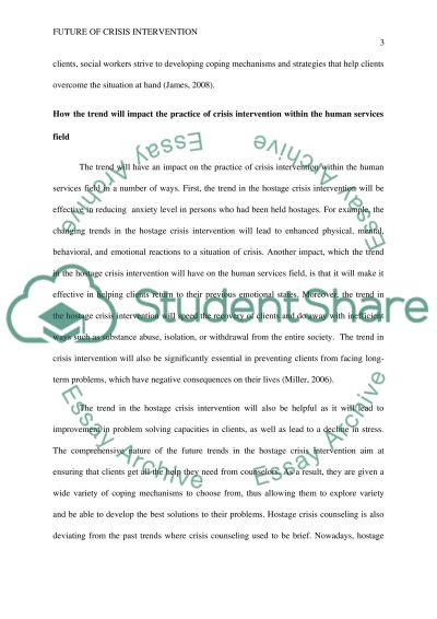 intervention plan essay Intervention effective writing intervention is predicated on a thorough assessment, as well as appropriate and measurable goals  model texts and essays are.