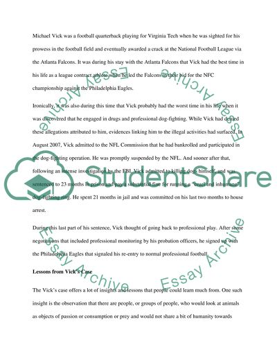 College Essay On Leadership Animal Rights Pharmacy Admissions Essay also Ethical Leadership Essay Animal Rights Essay Example  Topics And Well Written Essays    Visual Analysis Essay Examples