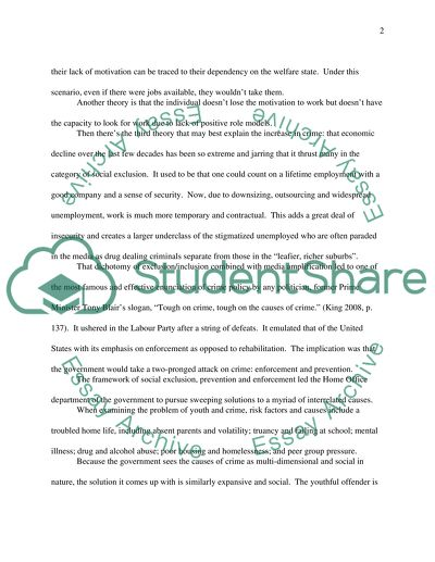 The Benefits Of Learning English Essay The Couses Of Increasing The Crime In The Uk Just In The Uk How To Write A Thesis Statement For An Essay also Examples Of High School Essays The Couses Of Increasing The Crime In The Uk Just In The Uk Essay Science And Technology Essays