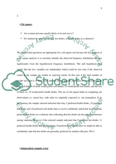 Communication Research essay example