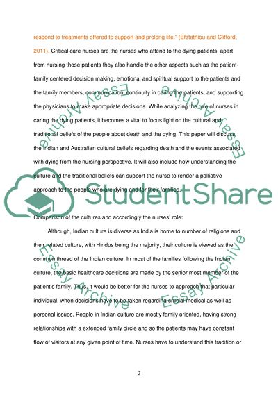 Edit Essay Online Indian And Australian Cultural Beliefs And Tradition On Death And Dying  Practices From The Nursing Perspective Essay Cover Page also The Red Badge Of Courage Essay Indian And Australian Cultural Beliefs And Tradition On Death And Essay Dracula Essay