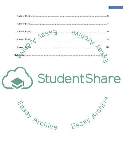 Research Methods - past exam paper