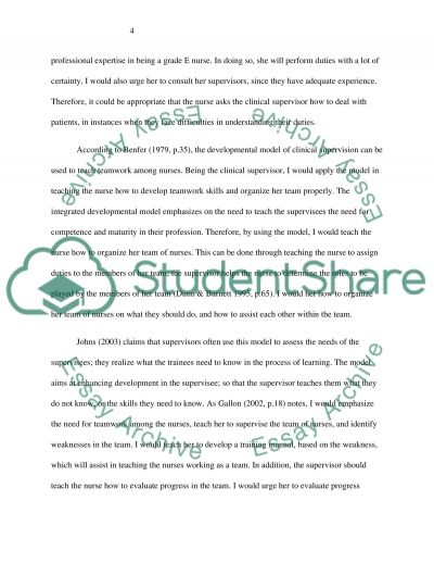 reflective nursing essay exles sle resume for