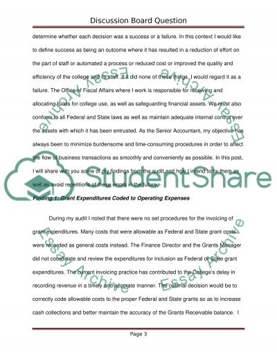 Managerial Decision Making essay example