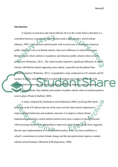 Research Methods in Education (Topic Question undecided)