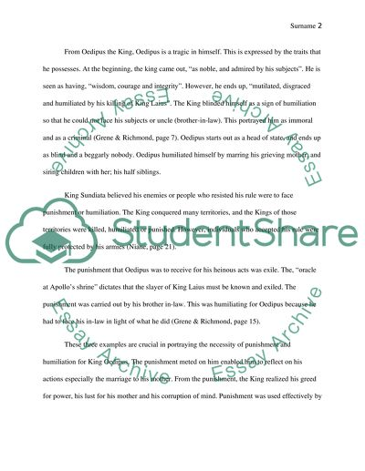 Tragic And Epic Hero Essay Example  Topics And Well Written Essays  Tragic And Epic Hero Research Paper Essay also Pay Someone To Do Your Assignment  Environmental Science Essay