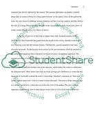 perfume suskind essay topics