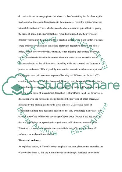 strengths and weaknesses essay examples