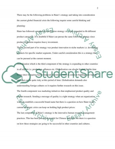 Human Resource Management, Causes of a problem essay example