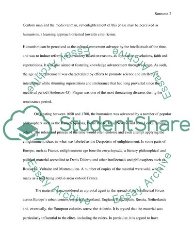 Renaissance And Humanism Human And Physical Geography Grecoroman  Renaissance And Humanism Human And Physical Geography Grecoroman Revival  And Art  Essay Of Health also Essay On Paper  Essay Writing High School