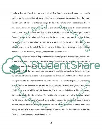 Comparative Summary essay example