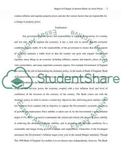 Bank (money supply) essay example