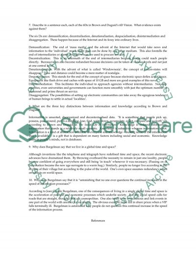Cyberspace Communication essay example