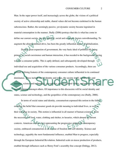 Argumentative Essay High School Consumer Culture In Terms Of Social Status And Identity English Essay Books also Argumentative Essay Thesis Consumer Culture In Terms Of Social Status And Identity Essay How To Write An Essay For High School