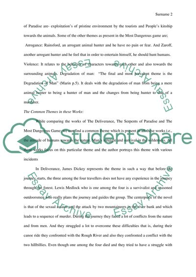 Synthesis Research Paper