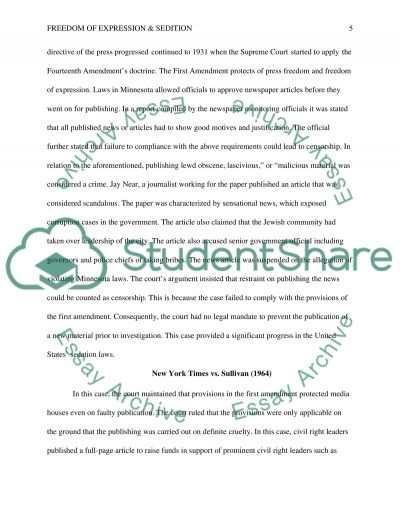 first amendment research paper Free college essay first amendment introduction do people ever wonder how this country came about or how it was established, or what people went through.