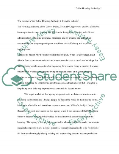 Service Learning (SL) Paper essay example