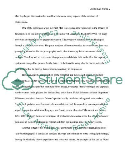 Introduction To Undergraduate Study