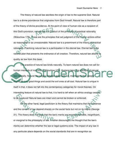 Essay deforestation trees