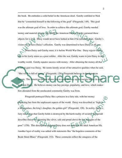 ceremony essay