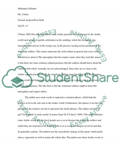 textual analysis about what every ier should know essay textual analysis about what every ier should know essay example