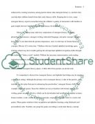 Emergent literacy and the component  of alphabet knowledge Essay example