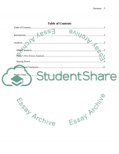 Term Paper 2 essay example