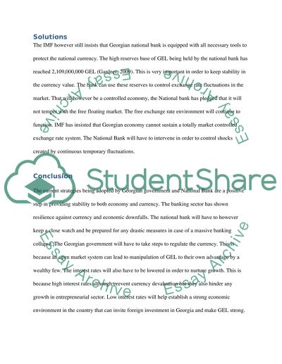 Summarizing an Article with an accompaning outline