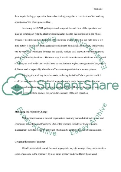 Business Practices essay example