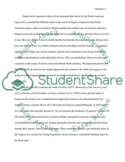 Write a short essay that analyzes a secondary source