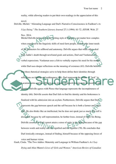 : Bibliography and Resource Summary