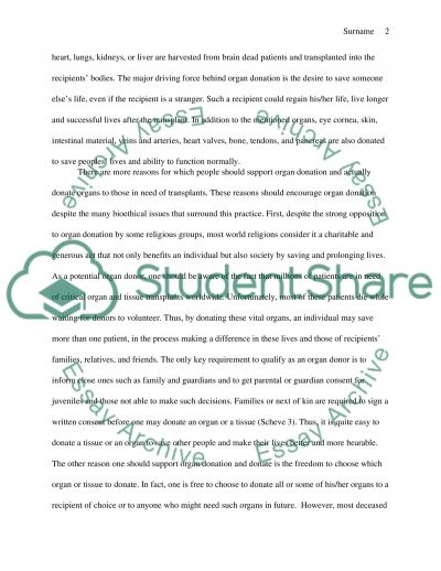 persuasive essay on donating money I'm doing a persuasive speech asking people to donate to charity and i need a few more reasons any input is appreciated thanks in advance.