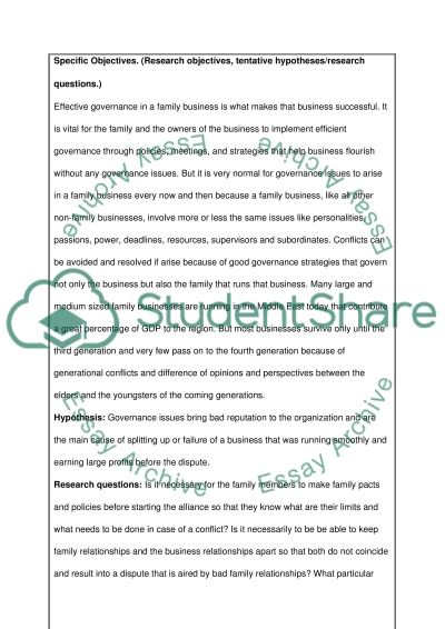 parental involvement research proposal Parental involvement in two elementary schools: a qualitative case study vonda k stevens parent involvement so there is a clear understanding that parent involvement research questions.