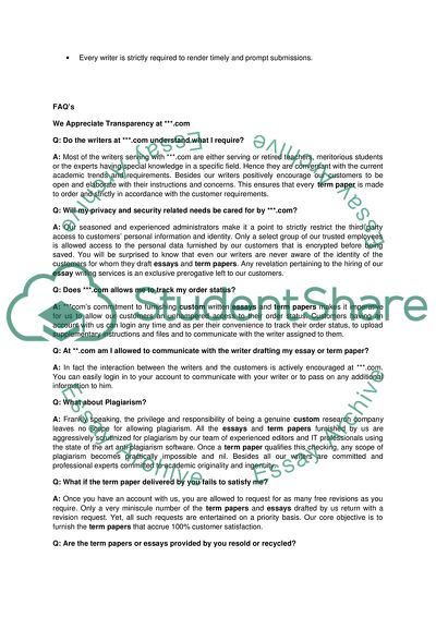 Sample Essays High School Students  Science Fiction Essays also Example Of A Thesis Essay Content Writing Essay Example  Topics And Well Written  Short English Essays