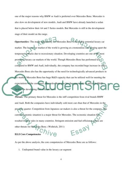 differentiation strategy essay Check out our top free essays on differentiation strategy of ferrari to help you write your own essay.