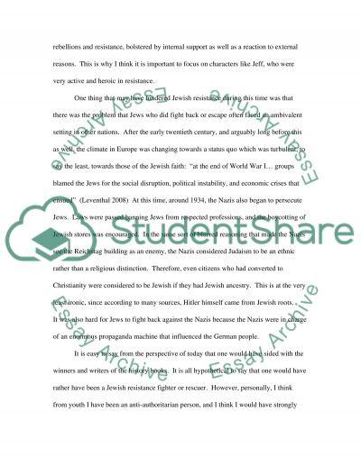 Response 3 essay example
