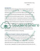 Ans of transport essay essay | Biggest Paper Database