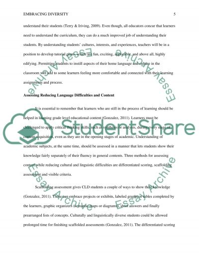 embracing diversity essay example topics and well written essays  embracing diversity essay example text preview