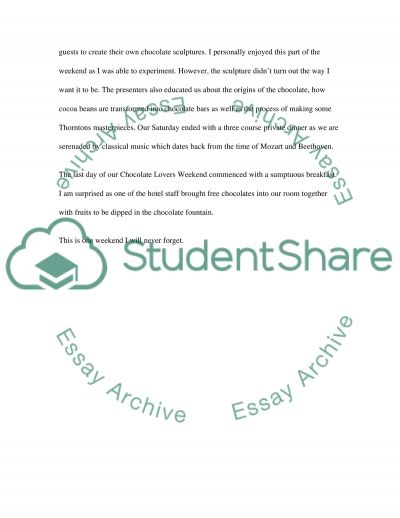 Internet for Business Assignment essay example