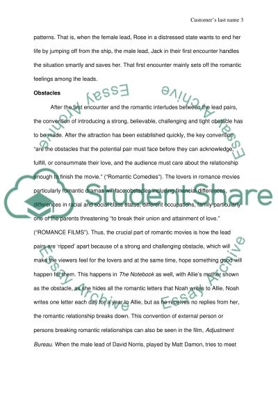 romantic love essay example examples Do you believe romantic love is a hapless footing for matrimony i sure hope so because in my sentiment there are many other of import values you need in a matrimony.