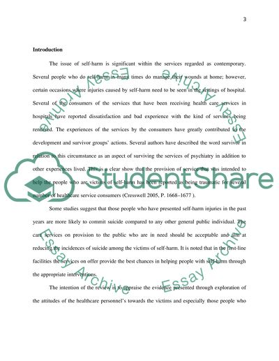 making safeguarding personal essay